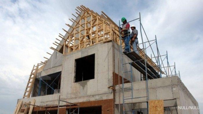 Renovasi Rumah Jangan Sampai Utang, Simak 3 Tips Ini