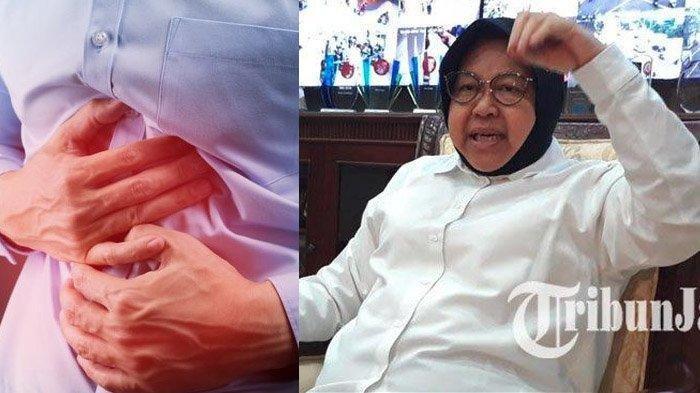 Wali Kota Surabaya Dirawat di RS karena Maag, Ini Penyebab hingga Pencegahan Maag