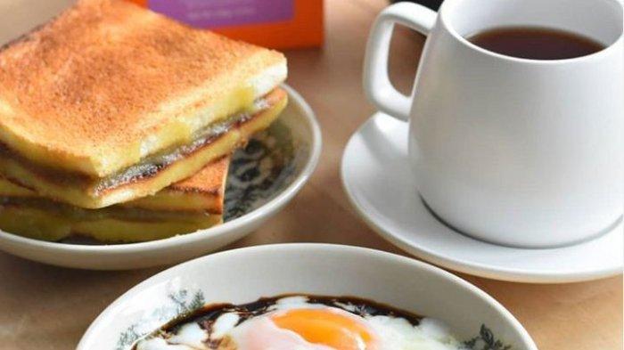 Termasuk Roti Kaya, Simak Rekomendasi 6 Menu Sarapan Khas Singapura Terlezat