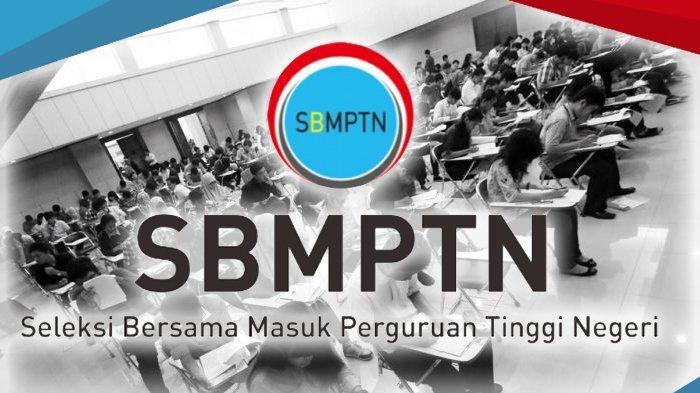 LINK PENDAFTARAN SBMPTN 2019, Perhatikan Cara Login dan Syarat Pendaftarannya