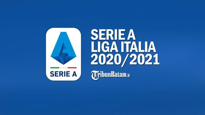 Jadwal Liga Italia Pekan 1, Benevento vs Inter Ditunda, Juventus vs Sampdoria, AC Milan vs Bologna