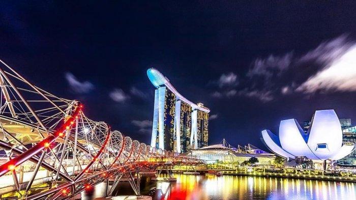Dubes RI Untuk Singapura Dukung Pengusaha Muda Indonesia Perbanyak Eskpor