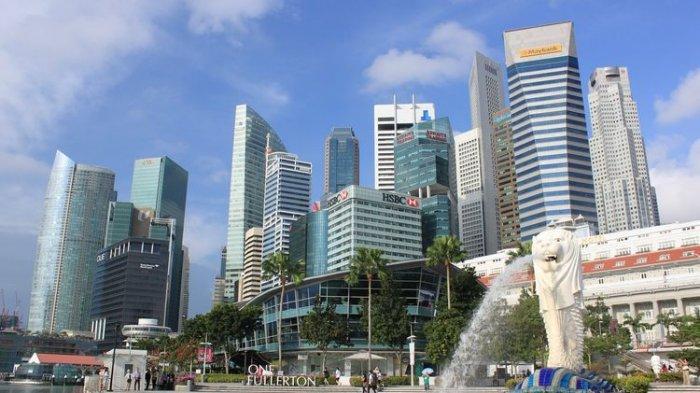 10 Pelanggaran di Singapura Justru Lumrah Bagi Indonesia, Ini Besar Dendanya
