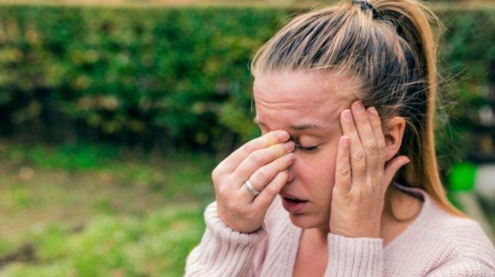 Cara Membedakan Sinusitis dan Covid-19, Gejala Mirip, Apa yang Harus Dilakukan?