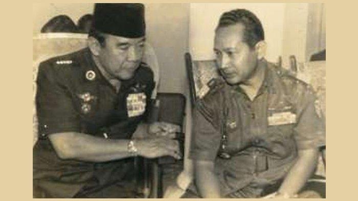Saat Diusir dari Istana, Soekarno Cuma Bawa Bungkusan Koran, Ternyata Isinya Benda Ini, Jimat?