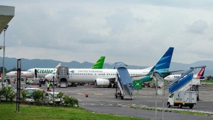 Ibu Kota Negara Pindah, Maskapai Langsung Tambah Rute Penerbangan ke Kalimantan, Siapkan Rute Baru