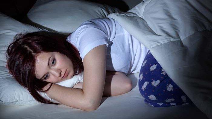 Sulit Tidur Membuat Depresi, Ini 4 Minuman yang Bisa Bikin Tidur Nyenyak