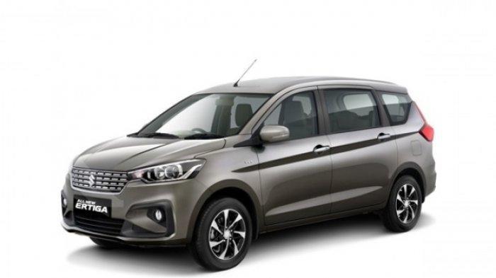Harga Mobil Bekas Suzuki Ertiga Generasi Pertama Kian Ramah Kantong, Cek Daftar Harga Lainnya