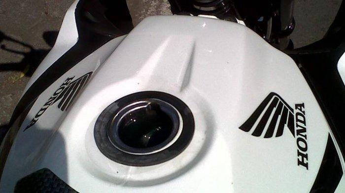 Cara Merawat Tangki Bahan Bakar Motor, Salah satunya Isi Bensin Lebih dari Setengah Kapasitas