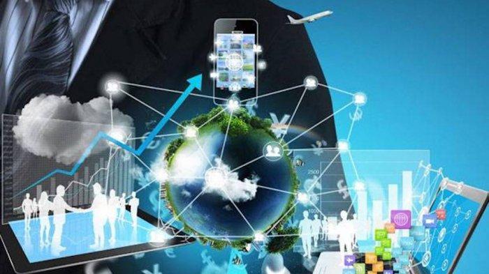 Perangkat Rumah Tangga Kendalikan dari Hp, Central Raya Group Pertama Rancang Konsep Rumah Digital