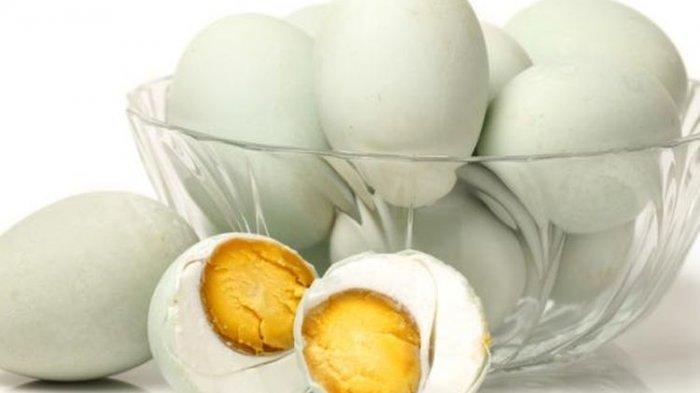 Ini yang Terjadi pada Tubuh Bila Mengonsumsi Putih Telur Setiap Hari