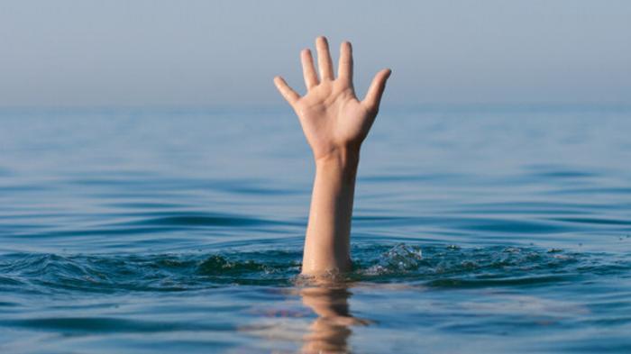 BREAKINGNEWS, Hilang Selama Tiga Hari, Nelayan Bintan Ditemukan Mengapung di Laut