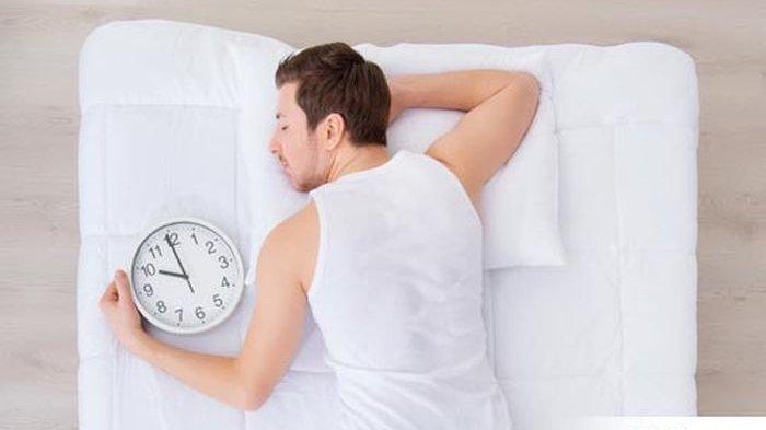 HATI_HATI, Jangan Tidur Lagi setelah Sahur, Ini Bahayanya untuk Kesehatan
