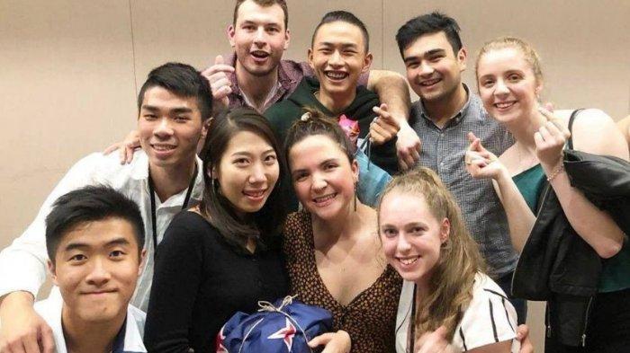 Beasiswa Kuliah S1 di Selandia Baru, University of Canterbury Buka 18 Program Sarjana