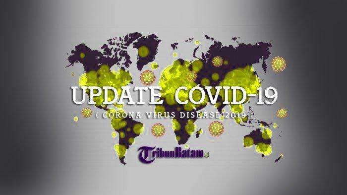 UPDATE Data 35 Negara Kasus Corona Tertinggi di Dunia Selasa (16/6/) Siang, Total 8.118.671