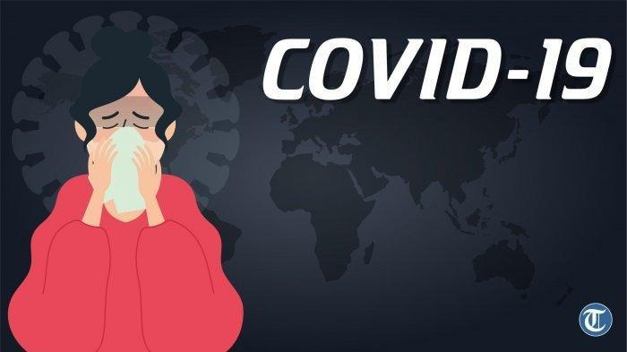Update November 14 Increased By 5 272 Coronavirus Cases In Indonesia Are Now 463 007 Tribun Batam