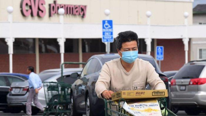 AS Cari Utang Rp 45.300 Triliun Akibat Corona Berkepanjangan, 30 Juta Warga Kehilangan Pekerjaan