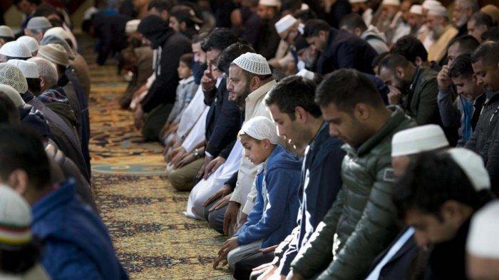 Muslim Digambarkan Teroris atau Orang Jahat, 'Virus China' Ikut Jadi Target Rasisme: Buruk Sekali !