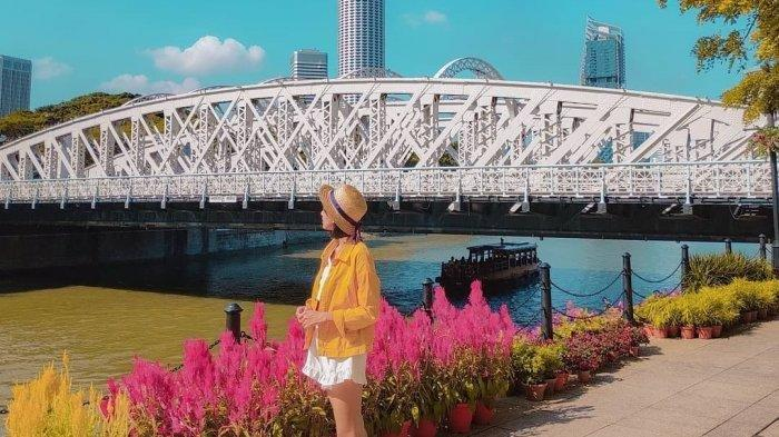 Jumlah Wisatawan Asing ke Indonesia 7,83 Juta, Terbanyak dari Malaysia