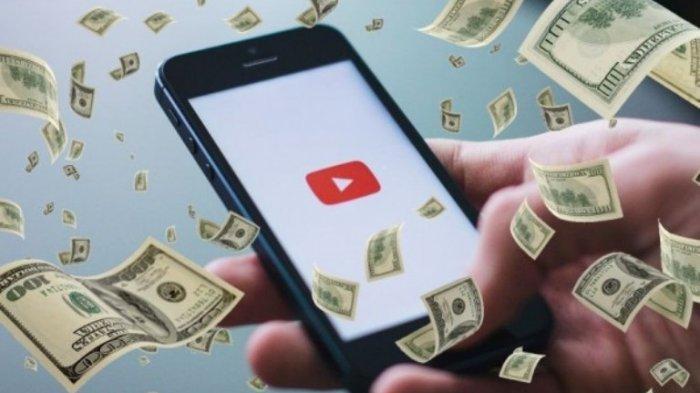 Jadikan YouTube Sumber Pundi-pundi Uang,  Simak Tipsnya Berikut Ini Agar Subscribe Makin Melejit