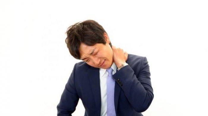 Mengenal Tortikolis, Gangguan Otot Leher yang Sebabkan Kepala Tampak Miring, Apa Bahayanya?