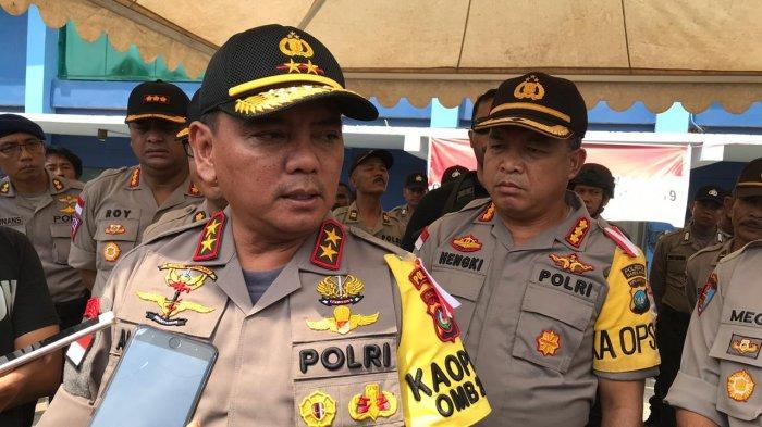 Nahkoda dan ABK Kapal Angkutan Mudik di Batam Pakai Narkoba, Kapolda Kepri : Awas, Jangan Ditiru