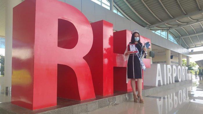 JADWAL Penerbangan Tanjungpinang di Bandara RHF Hari Ini Kamis 8 April 2021