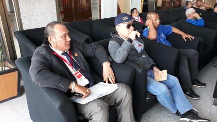 KPK Perpanjang Masa Penahanan Kock Meng, Pengusaha Penyuap Gubernur Kepri Nurdin Basirun