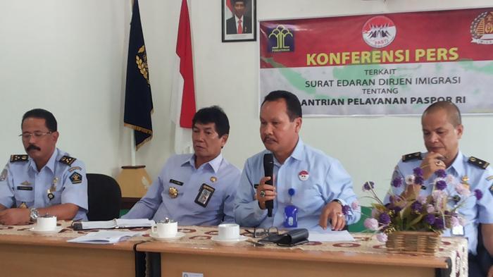 Imigrasi Awasi Orang Asing Keliaran di Tanjunguban