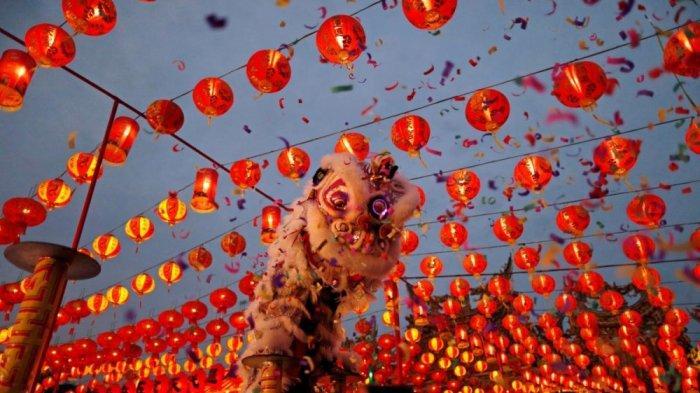 Imlek 2021, Arti Sebenarnya Gong Xi Fa CaiSelamat Berbahagia dan Kaya Raya