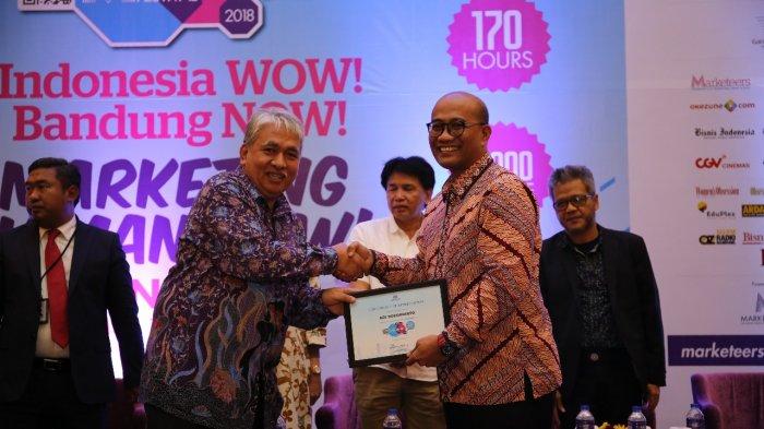 Batam FunTastic Jadi Magnet Di Indonesia Marketeers Festival 2018