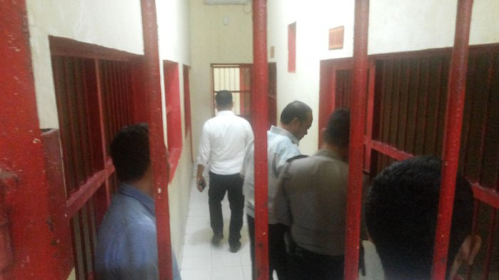 Kasus Dinsos Karimun, Senin Depan PN Tanjungpinang Sidangkan Indra-Ardiansyah