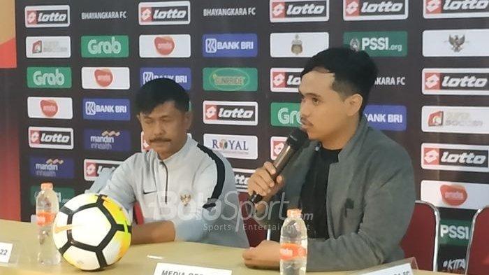 Ini Komentar Pelatih Indra Sjafri Usai Antar Timnas U22 Indonesia Juara Piala AFF U22 2019