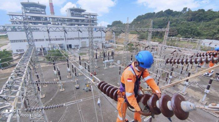 Komitmen Bright PLN Batam Teruskan Pembangunan Infrastruktur Listrik