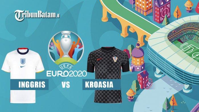 Jelang Inggris vs Kroasia, Ante Rebic: Kami Punya Rekor Bagus Lawan Inggris