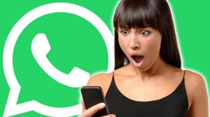 WhatsApp akan Hilang 2 Pekan Lagi, Cara Ini bisa Dilakukan untuk Selamatkan WA dari Ponsel