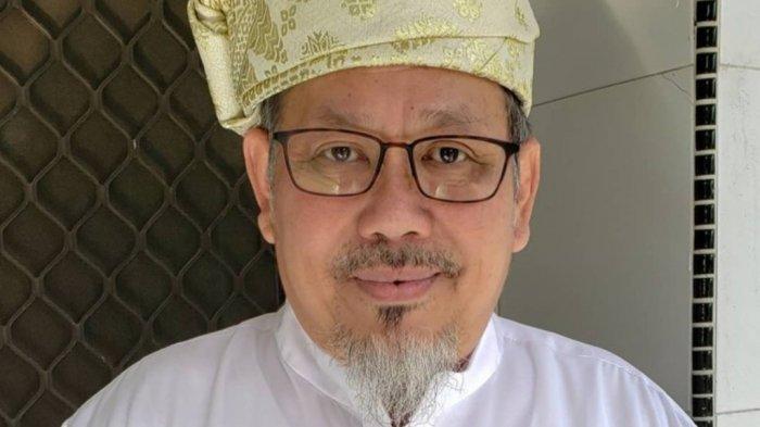 MUI Berduka Ustaz Tengku Zul Meninggal Dunia di Pekanbaru, Sempat Jalani Perawatan Covid-19 di RS
