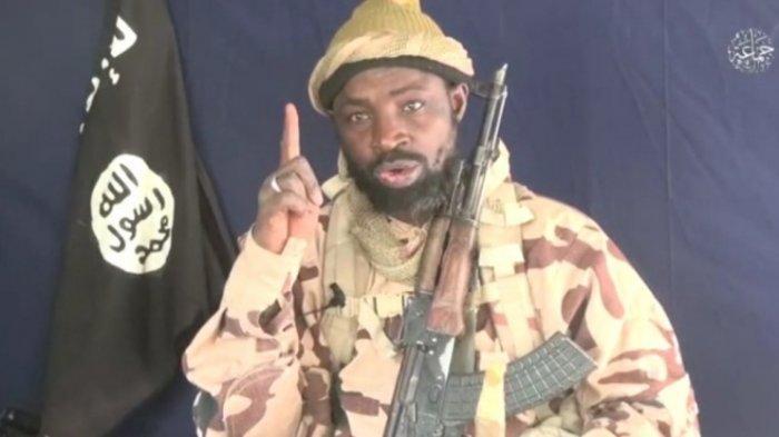 Pemimpin Boko Haram Akhir Hidup, Teroris Paling Ditakuti, Lebih Kejam dari Osama Bin Laden