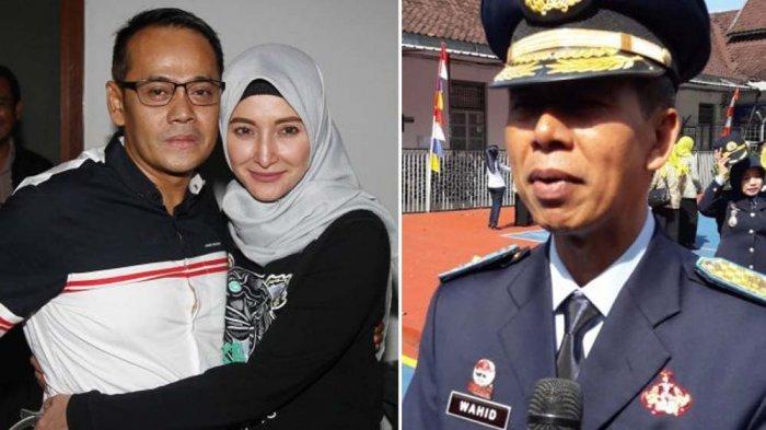 Inneke Koesherawati dan Suami Terjerat OTT KPK, Adik Ratu Atut dan Fuad Amin Bawa Kunci Keluar Lapas