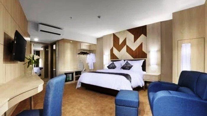 Inovasi Aston Batam Hotel and Residences, Perangkat Kamar Terhubung ke Google Assistant