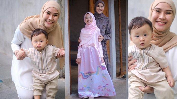 Tren Baju Lebaran 2021, Jadikan Penampilan Anak Makin Kekinian dengan Dress hingga Koko Imut