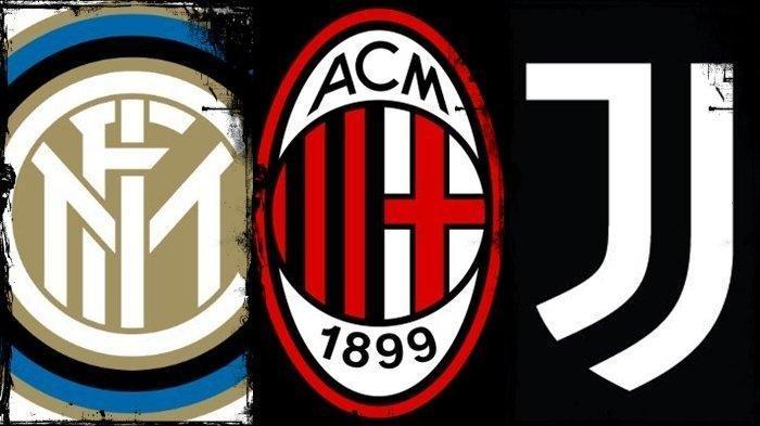 Jadwal Liga Italia Pekan 33, Fiorentina vs Juventus, Inter vs Verona, Lazio vs ACMilan