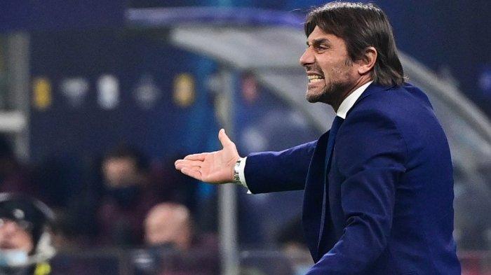 Inter Milan Tersingkir, Fabio Capello Sebut Antonio Conte Kurang Marah: Tak Cukup Hanya Kerja Keras