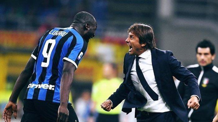Ada Tawaran dari Juventus, Romelu Lukaku Memilih Inter Milan, 3 Sosok Legenda Ini Jadi Alasan