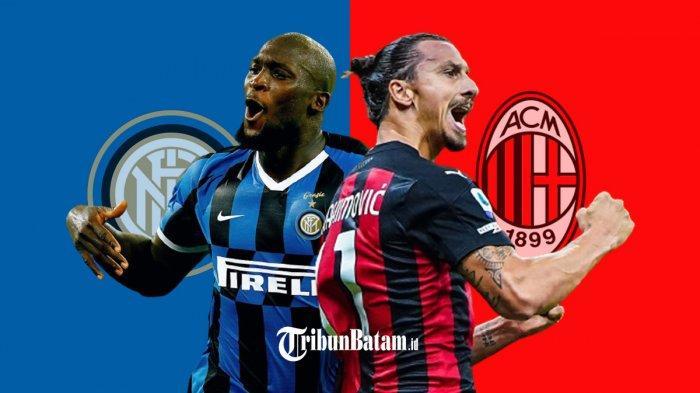 Jelang Laga Inter Milan vs AC Milan Liga Italia, Rossoneri Miliki Wonderkid seperti Mohamed Salah