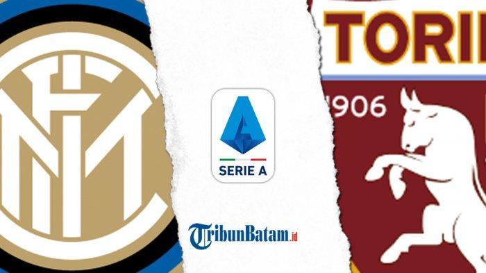Inter Milan vs Torino akan tersaji di pekan 8 Serie A Liga Italia 2020/2021
