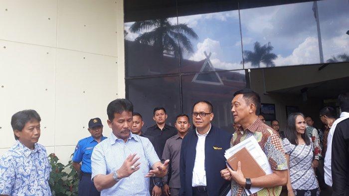 PT Sarana Daya Kabil Akan Bangun Pembangkit Listrik Menggunakan Gas Engine di Batam
