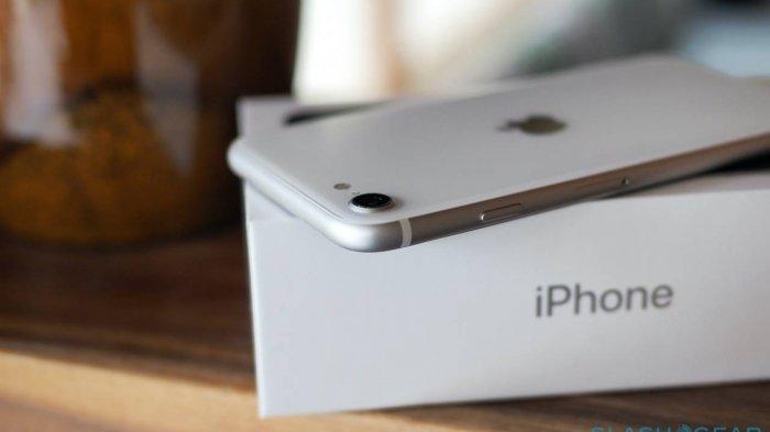 Fitur Find My iPhone Terbukti Berguna, HP Hilang Berhasil Ditemukan