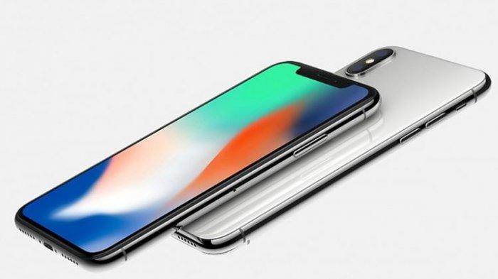 Apple Produksi iPhone X 'Rare Versions', 6 Harga iPhone X Mewah Ini Bikin Melongo
