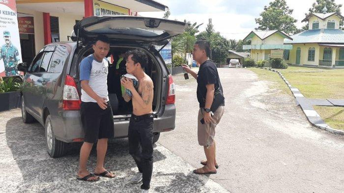 Tak Punya Ongkos ke Tanjungpinang, Wira Nekat Mencuri Celana di Pasar Tanjunguban Buat Modal